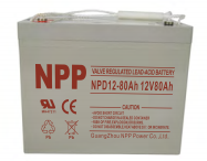 NPD12-80Ah