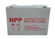 NPD12-90Ah