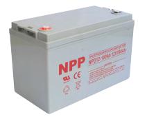 NPD12-100Ah