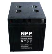 NPD2-2000Ah
