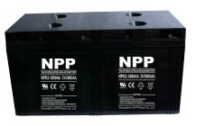 NPD2-3000Ah