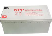 NPG6-100Ah