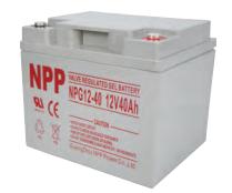 NPG12-40Ah
