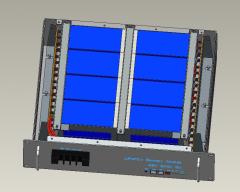 Communication station Lithium battery -1