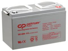 AGM Gel Battery
