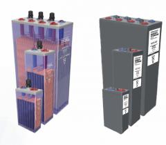 2VRE 3200-5900TG Gel Battery