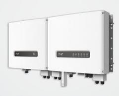 SPH 48V Series (3.6~5kW)