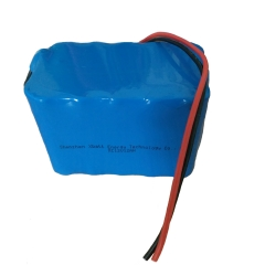12V10AH li ion battery pack for the portable speaker