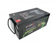 24v 120ah lifepo4 battery