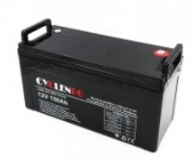 12v 150ah lithium battery