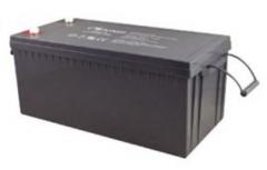 VRLA AGM Battery CS series