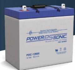 PDC-12600