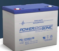 PG-12V60 FR