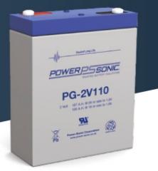 PG-2V110