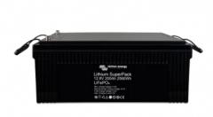 12,8V & 25,6V Lithium SuperPack batteries