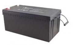 CS Series VRLA AGM Battery