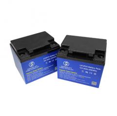LiFePO4 battery  12V/24V