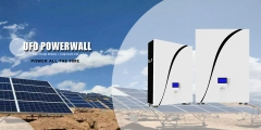 LiFePO4 battery | Powerwall 5kwh