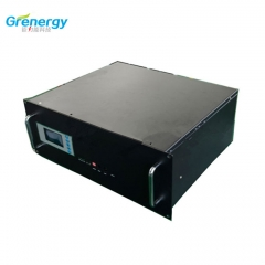 48V telecom battery