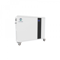 Hybrid   Off-Grid Energy Storage System   F-Series UFO POWER