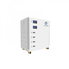 UFO FS-Series Energy Storage System
