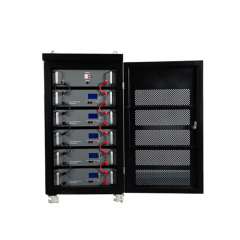2.5kwh 5kwh 10kwh 48v lithium ion battery container storage system with BMS Inverter