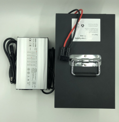 Lithium Battery 72 Volt 40 Ah