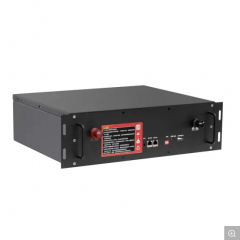 Telecom Battery 51.2V 50Ah