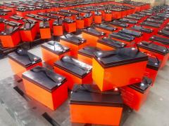 12V GEL Series Lead Acid Battery