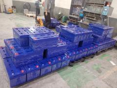 12v solar Gel battery