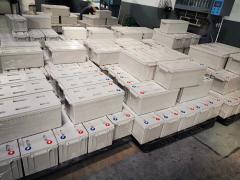 200ah Gel solar battery