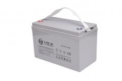 100AH Solar battery