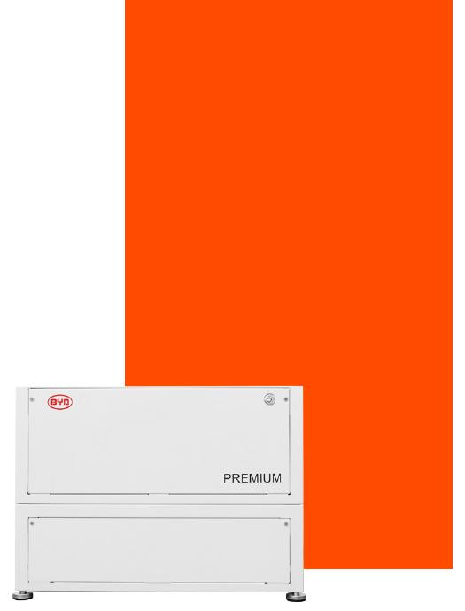 Battery-Box Premium LVL15.4