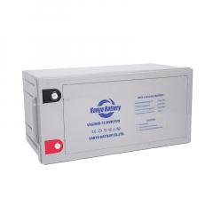 Deep cycle gel battery 12V250Ah