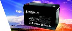 Rentech JPC12-100