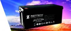 Rentech JPC12-200