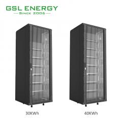 GSL 48v Lithium Battery 100Ah
