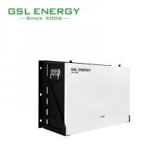 GSL ENERGY 24V Lifepo4 Powerwall
