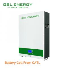 GSL ENERGY 48V Battery Wall 5kwh 10kwh