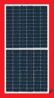 Longi solar panel 440-455M