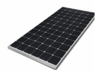 LG NeON® 2 BiFacial 72Cells 390-405