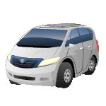 太阳能汽车