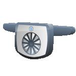 汽车排气扇