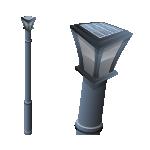 庭院灯(超过2米高)